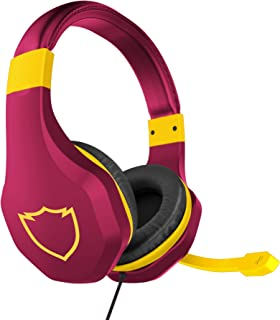 comprar comparacion FR-TEC - Auriculares Gaming Headset SHIELD Rojo (Nintendo Switch)