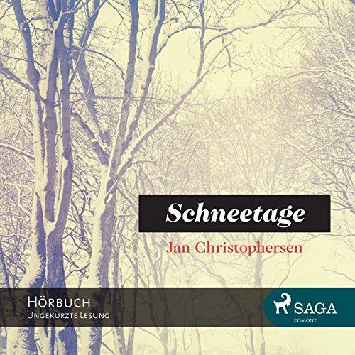 Schneetage Titelbild