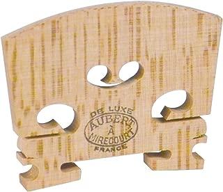 Aubert VB-8A Old Luxe Violin Bridge - 4/4 Size