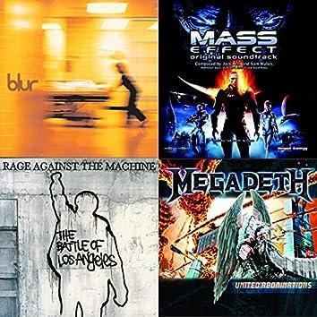 La mejor música para videojuegos