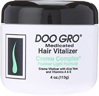 Doo Gro Creme Complex, 4 Ounce