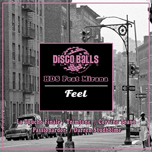 Feel (Amateur At Play\'s Late Night Vocal Mix)