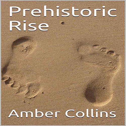 Prehistoric Rise cover art