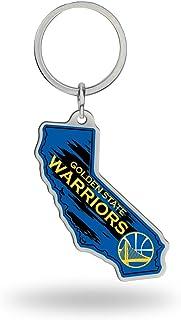 Schlüsselanhänger in Form eines NBA Staates