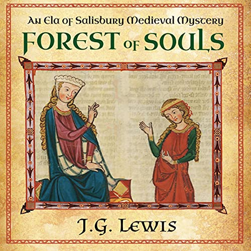 Forest of Souls cover art