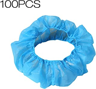 GoolRC 100pcs Disposable Toilet Covers Cushions Seat Cover Non-woven Business Travel waterproof Toilet Pad Prevention of B...