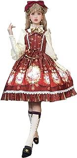 Best sweet red dress Reviews