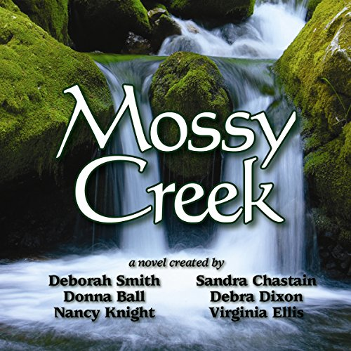 Mossy Creek audiobook cover art