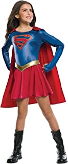 Rubie's Supergirl Child Costume