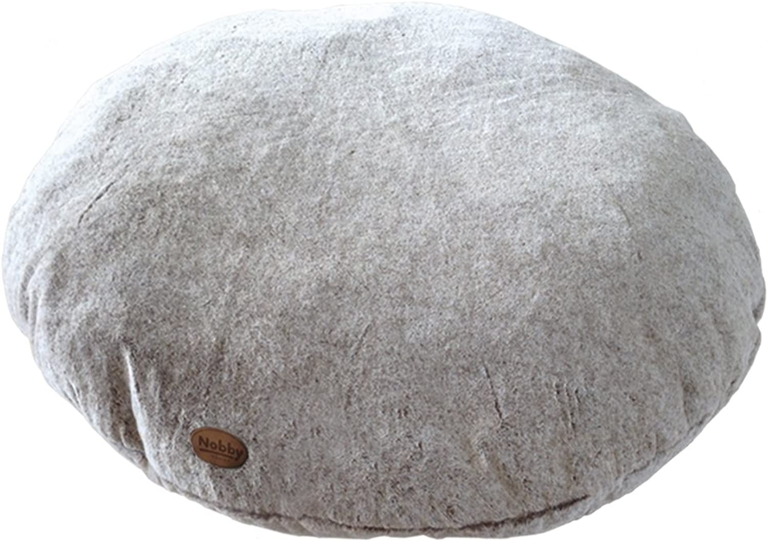 Nobby Cudly Comfort Cushion Round for Dogs and Cats