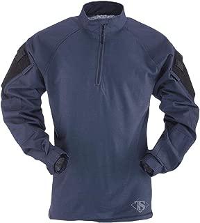 Tru-Spec Mens Tru 1/4 Zip Combat Shirt