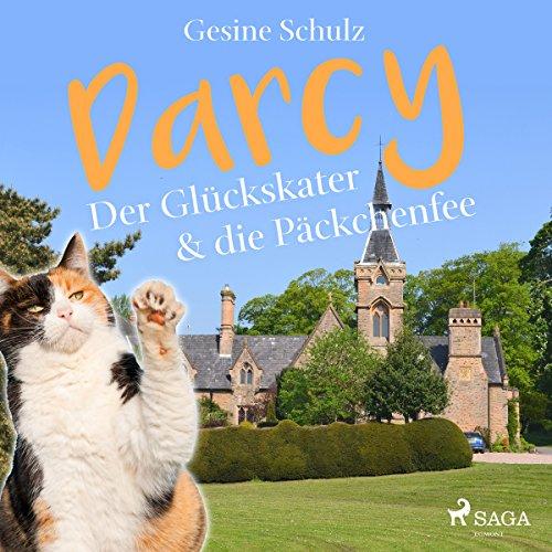 Darcy - Der Glückskater & die Päckchenfee Titelbild