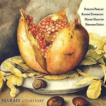 Marin Marais: Charivary