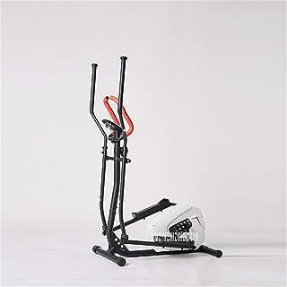 Macchina ellittica Jogging Machine Verticale Ellittico Trainer Mini tapis roulant esercizio Bici fitness dinamico biciclet...
