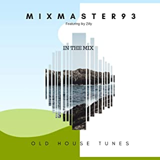 mixmasters in the mix