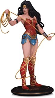 DC Cover Girls: Wonder Woman by Joelle Jones Statue