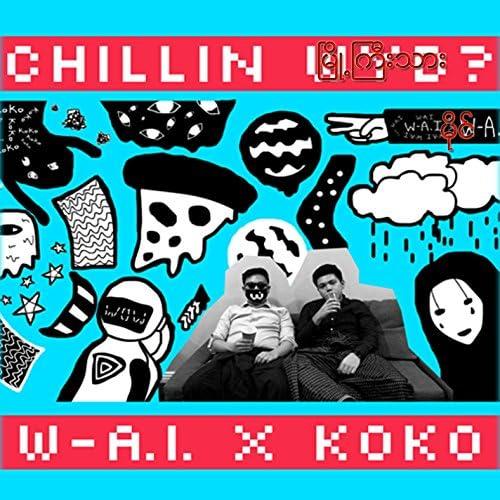 Ko Ko & W-AI