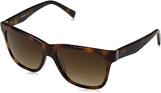 Just Cavalli - Jc736s Gafas de sol, Marrón (Braun), 57.0 para Hombre