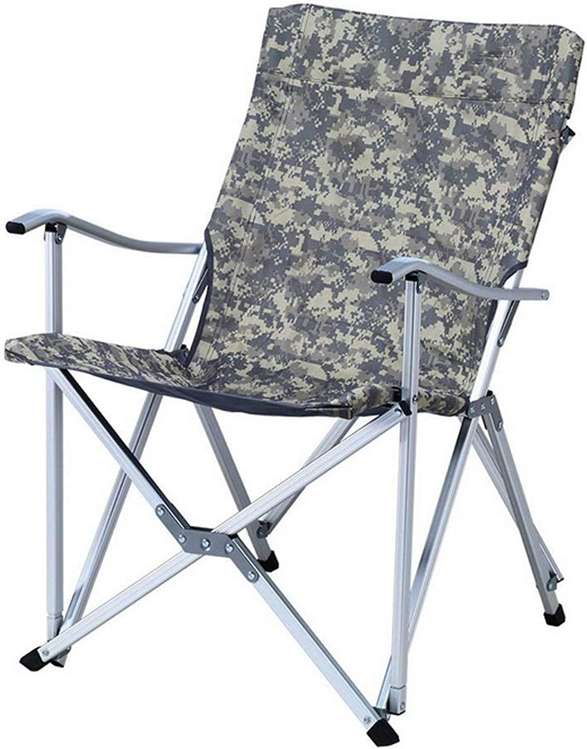 MYXMY Ultralight Portable Folding Camping Backpacking Chair Compact & Heavy Duty Outdoor, Camping, BBQ, Beach, Travel, Picnic