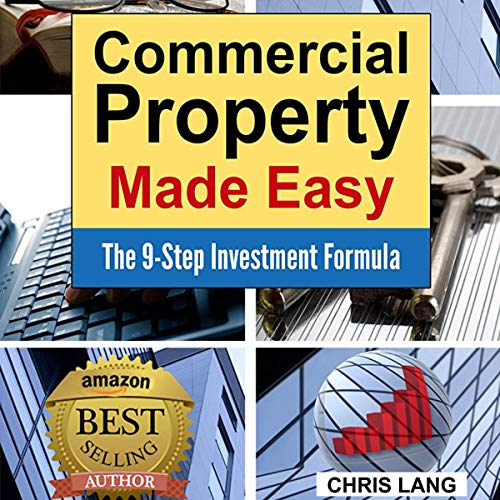 Commercial Property Made Easy cover art