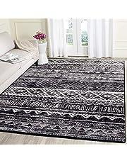 Leesentec Area Rugs for Living Room with Luxury Imitation Rug Cashmere Modern Carpets Multi-Functional Anti-Skid Carpet Large Rectangle Floor Mats Modern Bedroom Sofa Area Rug