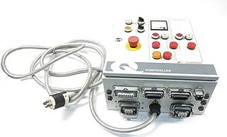edwards vacuum controller
