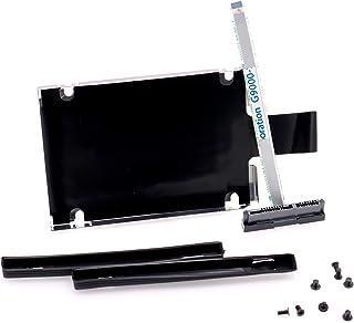 Deal4GO SATA HDDケーブル SSD 2.5インチHDDキャディブラケット付き ASUS VivoBook 14 X412 F412 / VivoBook 15 X512 F512用