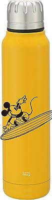 thermo mug(サーモマグ) SPORTS Mickey アンブレラボトル YELLOW UB-SM