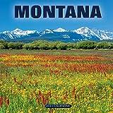 2021 Montana Scenic Mini Wall Calendar