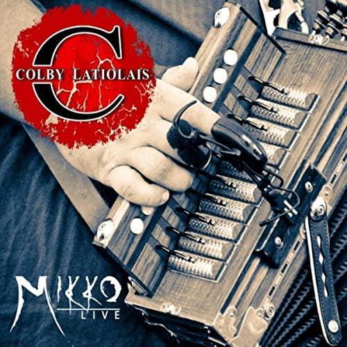 Colby Latiolais