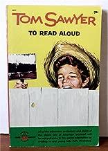 Tom Sawyer to read aloud