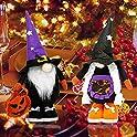 2-Piece Set Qindu Halloween Gnome