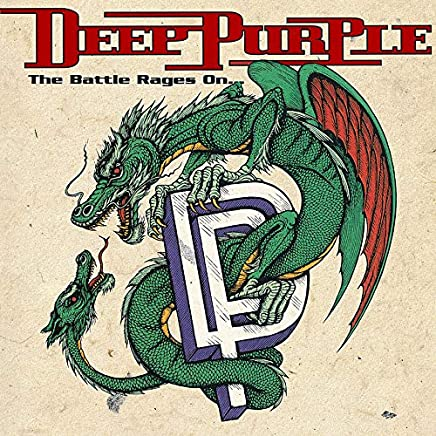 Deep Purple - Battle Rages On (2019) LEAK ALBUM