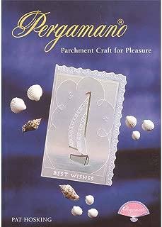 Pergamano Parchment Craft for Pleasure
