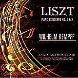 Piano Concerto, No. 2 in A Major: 2. Allegro Agitato Assai