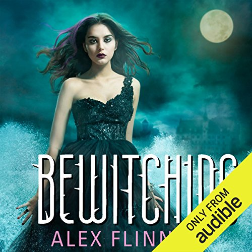 Bewitching cover art