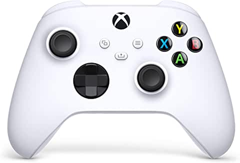 Product Image Xbox Wireless Controller Robot White