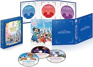 東京ディズニーリゾート 35周年 アニバーサリー・セレクション [Blu-ray]...
