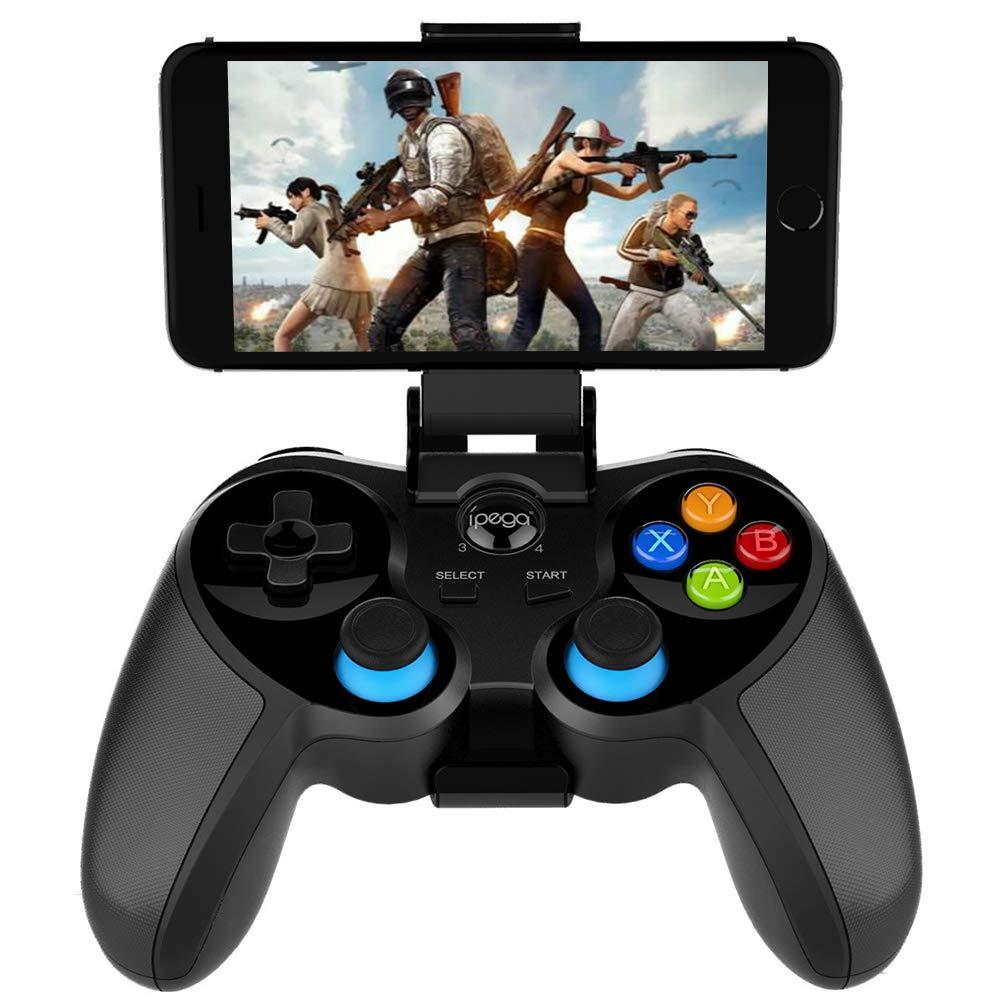 IPEGA PG-9157 - Controlador inalámbrico 4.0 para Mando de pubg Compatible con Android/iOS para iOS, iPhone, iPad, Android, tabletas, Smart TV, TV Box: Amazon.es: Electrónica