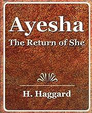 Ayesha: The Return of She