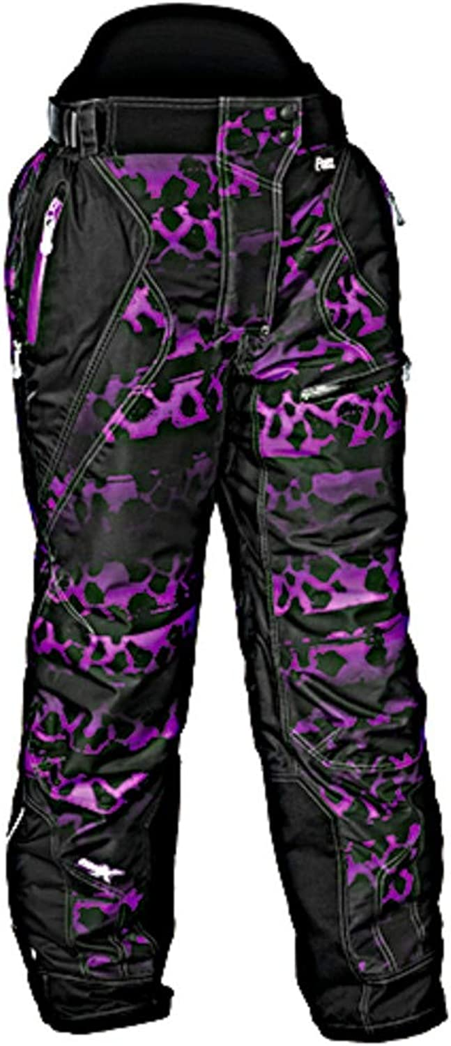 Castle X Pant  Women Fuel Vivid Medium