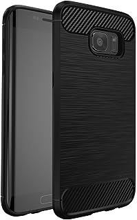 ZOFEEL Funda para Samsung Galaxy S7 Edge, Absorción de Choq