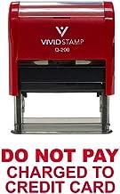 Best credit card stamp Reviews