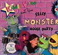 Silly Monster House Party