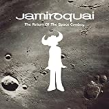 The Return of the Space Cowboy von Jamiroquai