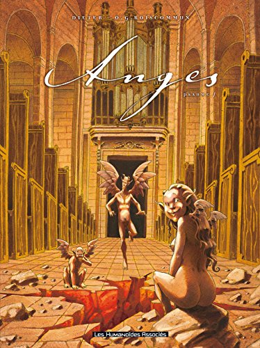 Anges Vol. 1