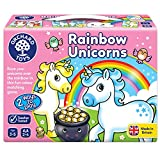 Orchard Toys 095 - Juego de unicornios arcoris, multicolor , color/modelo surtido