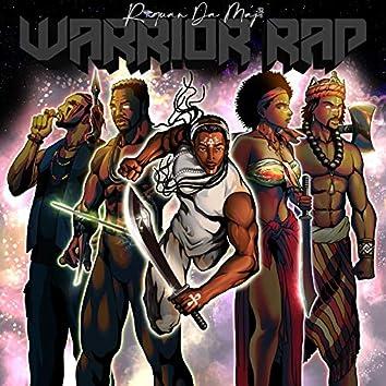 Warrior Rap