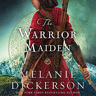 The Warrior Maiden cover art