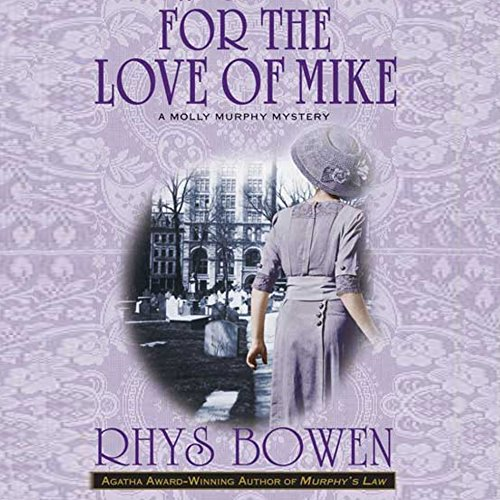 For the Love of Mike cover art